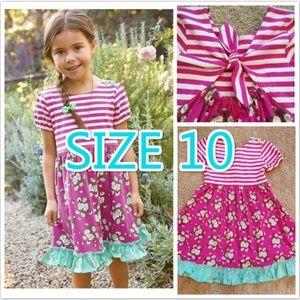 NEW Matilda Jane Call You Sweetheart Dress size 10